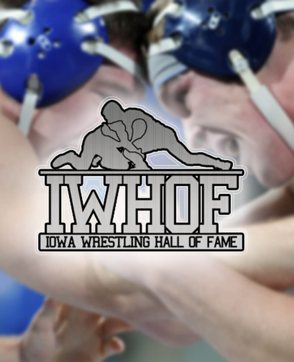Iowa Wrestling Hall of Fame Gallery Photo